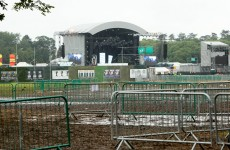 Gardaí warn concert-goers of major crackdown at Marlay Park gigs
