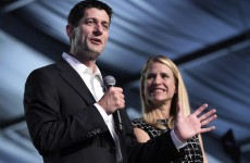 "Ryan launches ""scathing attack"" on Obama's economic record"