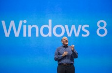 Microsoft's Windows 8 on its way