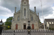 Diocese of Kildare and Leighlin: 'Relatively few cases to deal with'
