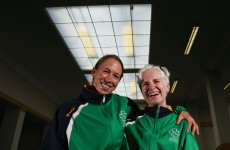 Paralympics Update: Catherine Walsh and Fran Meehan secure a silver medal