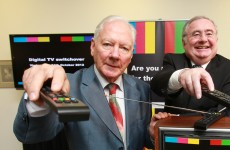 50 days to go but one-in-four don't believe digital switchover will happen