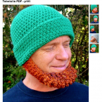 FINALLY, THE SOLUTION TO OUR PERMANENTLY COLD CHIN (SimplyCollectible on etsy)