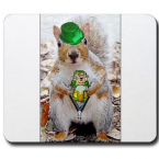 This is a mousepad, but other than that we honestly don't know. (BugMe2morrow on cafepress)