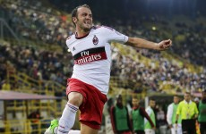 Champions League preview: New look Milan hoping for lift off