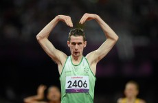 Gold rush: McKillop retains Paralympic title with world record in 800m