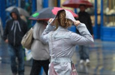 Dublin City Council issue rainfall warning ahead of continued bad weather