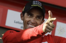 Champion-littered Spanish cycling team 'not the favourites' for world title