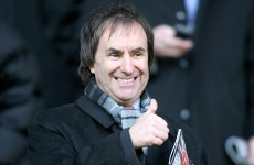 7 amazing quotes from the Independent's interview with Chris de Burgh