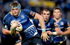 PRO12: Heaslip gets the captaincy nod in depleted Leinster line-up
