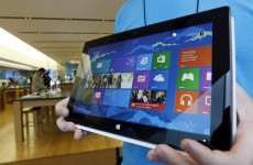 "Microsoft chief says Windows 8 is off to a ""stunning"" start"
