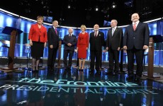 RTÉ accepts findings of review of the Frontline Presidential debate