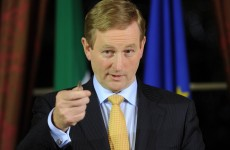 "Kenny: Irish EU Presidency ""will be in the business of solutions"""