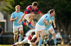 Ulster Bank League: Young Munster hope to thwart Garryowen's leadership drive