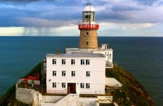 Read Me: Why we've put lifesaving technology in an 1814 lighthouse