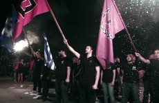 Column: Why hasn't a far-right party like Golden Dawn emerged in Ireland?