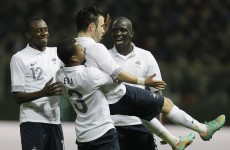 International football round-up: Ibra masterclass stuns England, France impress