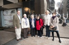 Symphysiotomy survivors gather to recount stories of torture