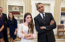 Ongoing: McKayla Maroney still isn't happy