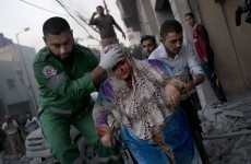 Death toll climbs in Gaza as UN calls for ceasefire