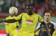 As it happened: Anzhi Makhachkala v Liverpool, Europa League