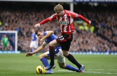 'McClean's poppy decision his own personal choice' – Sunderland