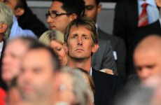 Ajax line up Edwin van der Sar for manager's job
