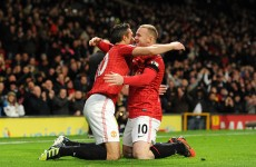 Premier League wrap: United and City win to keep pack at bay