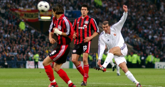 We asked, you answered: these are the best goals ever scored*