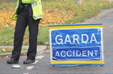 Man killed in road collision in Longford