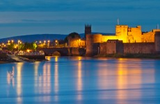Limerick City and County Councils to unite by mid-2014