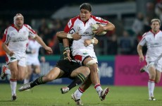 As it happened: Ulster v Northampton, Heineken Cup