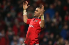 Munster just lacking killer instinct – Penney