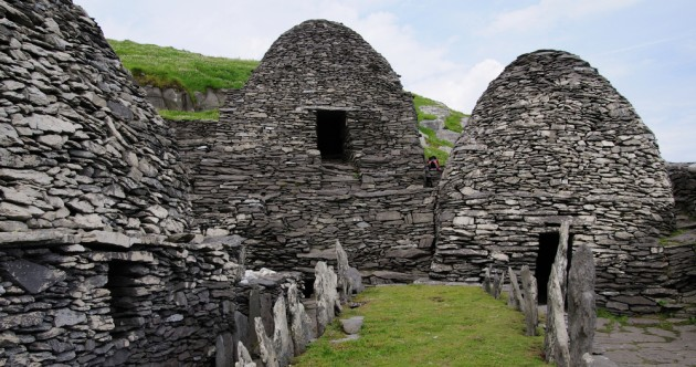 Top 5 heritage Irish sites to escape the apocalypse*