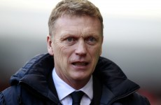David Moyes: Fellaini has let Everton down