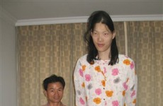 The tallest woman in the world dies