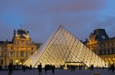 Louvre is world's most visited museum