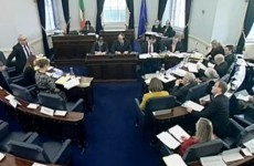 10 interesting moments from day two of the Oireachtas hearings on abortion