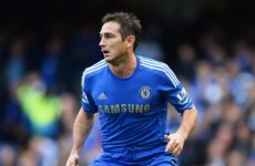 Move over, Robbie: Frank Lampard agrees terms with LA Galaxy – reports