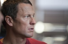 UCI urges Armstrong to testify