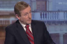 Public sector pay cuts not ruled out, increments on the table – Taoiseach