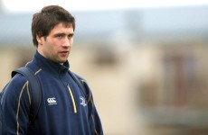 McLaughlin: Leinster in balancing act for 'make or break' weekend