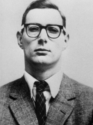 Bruce Reynolds, Great Train Robbery of 1963 mastermind