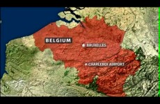 Five killed in plane crash at Belgium's Charleroi Airport