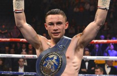 Euro star Frampton was 'the one that got away,' says Walsh