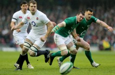As it happened: Ireland v England, 6 Nations