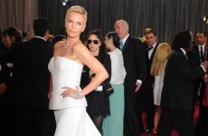 ALL THE FROCKS: Oscars 2013, you beauty