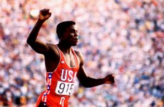 Los Angeles want 1980s revival as they plan future Olympic bid