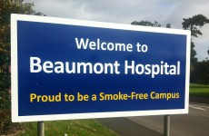 Public asked to avoid visiting Beaumont Hospital