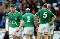6 Nations disciplinary panel: O'Driscoll stamp 'a spontaneous act born out of frustration'
